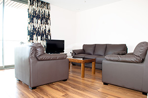 Image of 1 bedroom apartment titanic quarter